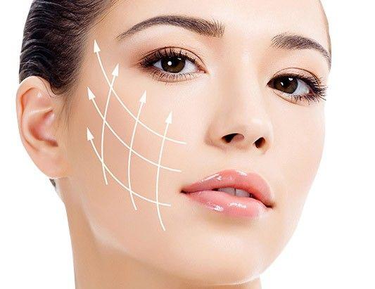 Lifting visage lifting cervico-facial - Tourisme médical chirurgie esthétique Tunisie