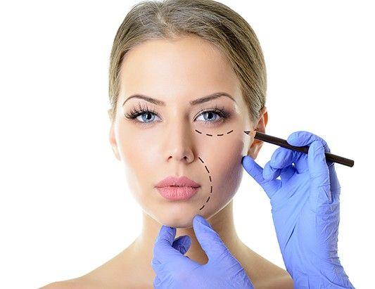 Tourisme médical chirurgie esthétique Tunisie - Chirurgie du visage